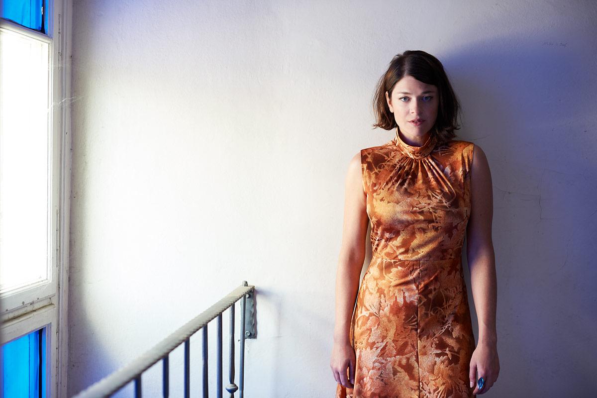 Gemma Ray (UK)