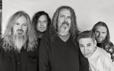 Meat Puppets (US)