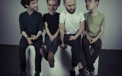 Robocobra Quartet (UK)