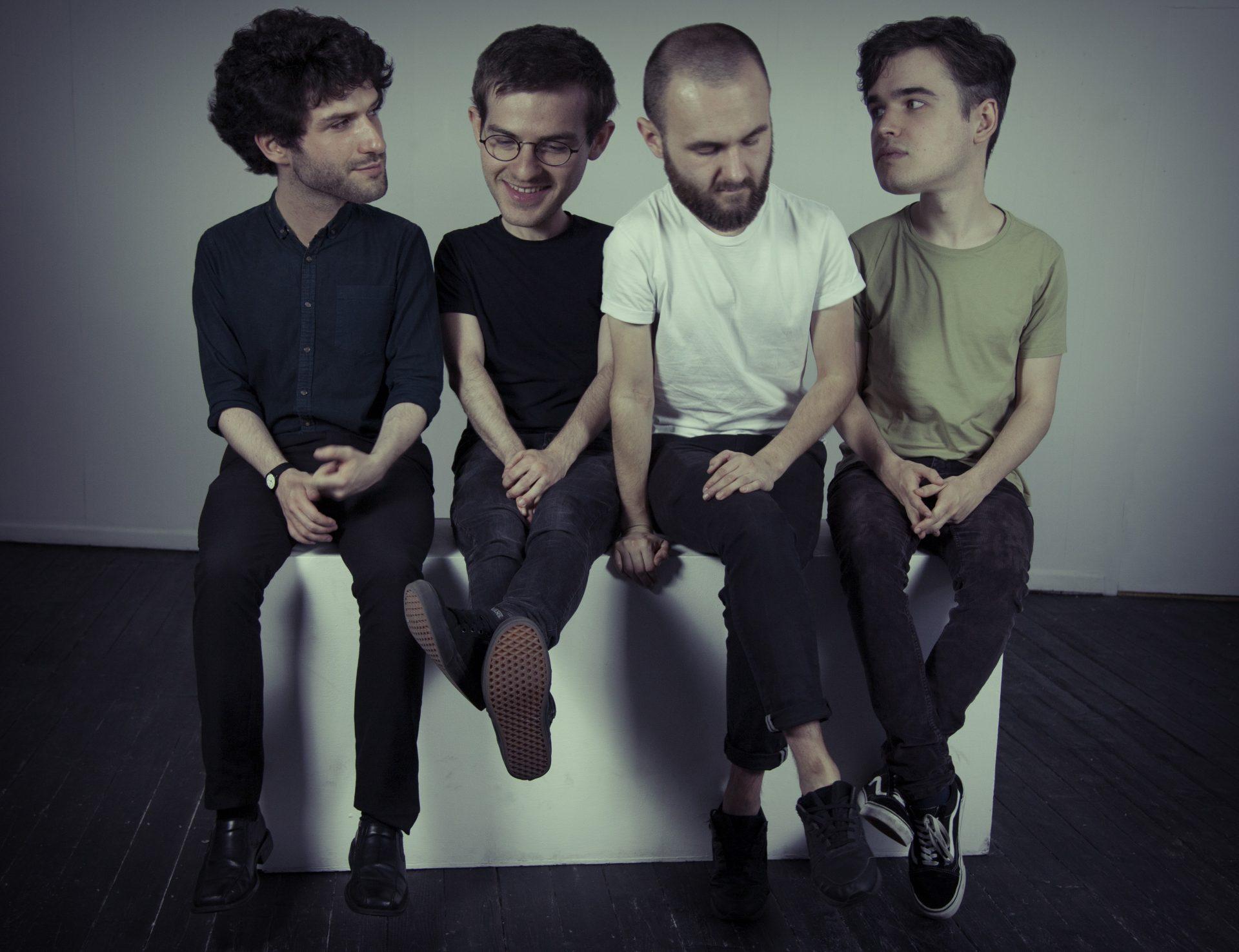 Robocobra Quartet