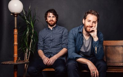 The Harpoonist & The Axe Murderer (CAN)