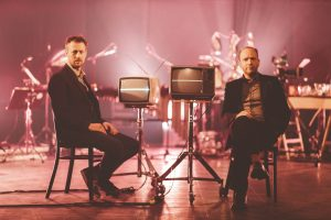 The Colorist Orchestra & Howe Gelb ft. Pieta Brown (BE/US)