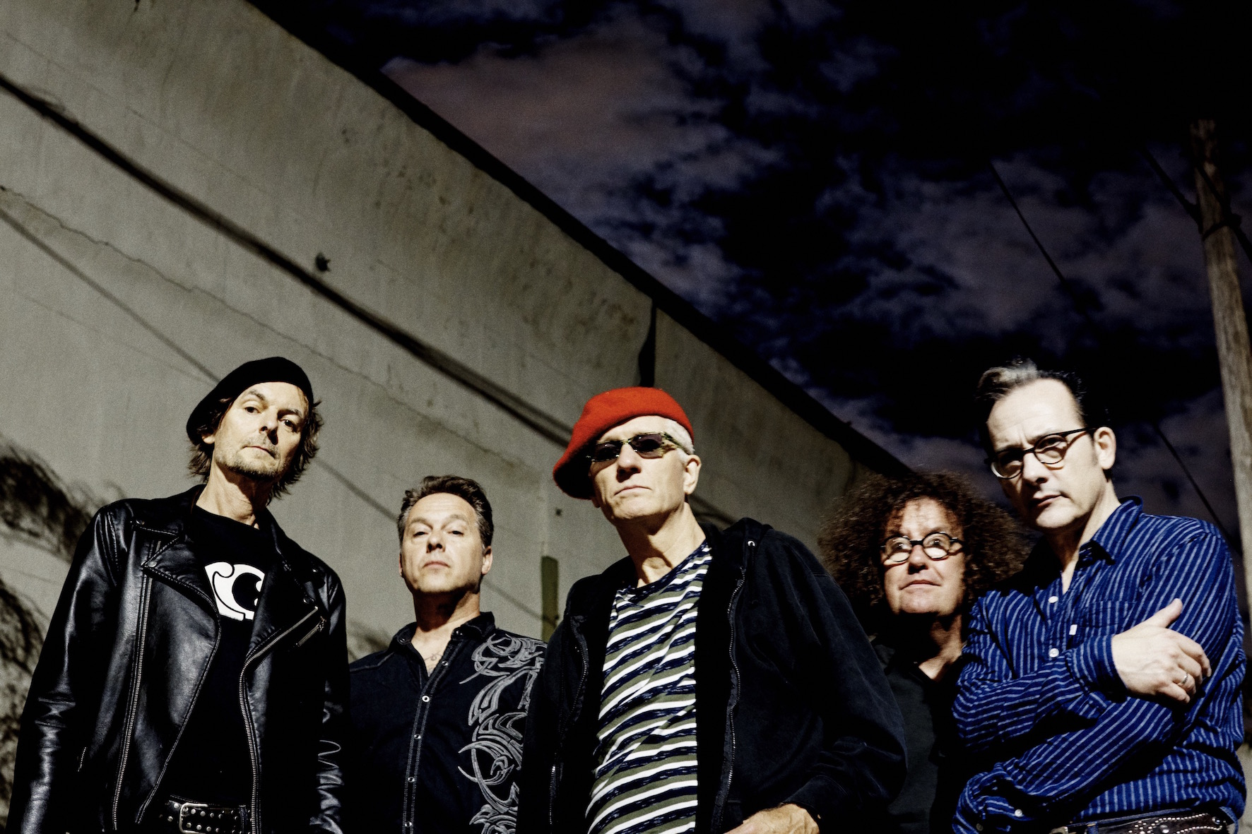 The Damned (UK)