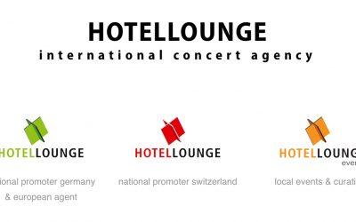 Hotellounge – International Concert Agency